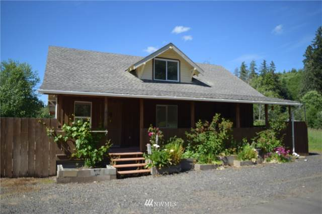 323 W Deep River Road, Naselle, WA 98638 (#1632742) :: Pickett Street Properties