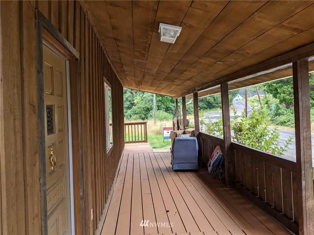 323 W Deep River Road, Naselle, WA 98638 (#1632742) :: Ben Kinney Real Estate Team