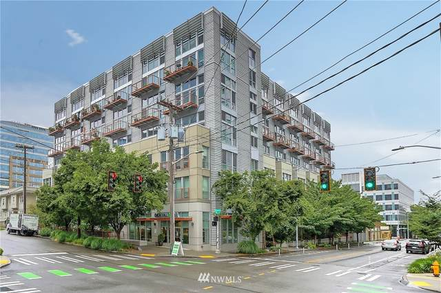 401 9th Avenue N #218, Seattle, WA 98109 (#1632757) :: The Original Penny Team