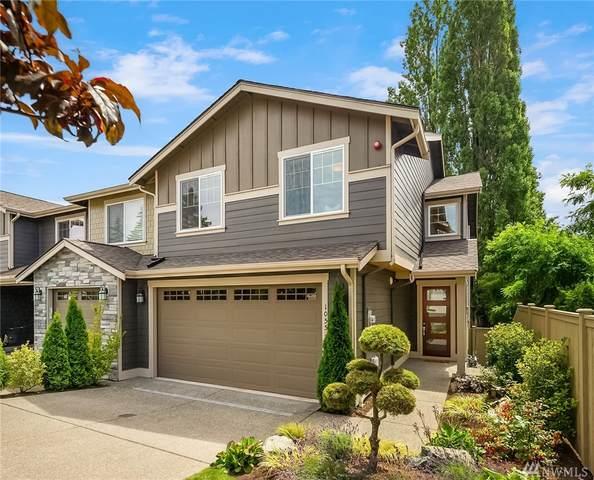 1055-SW 150th St, Burien, WA 98166 (#1632799) :: Mike & Sandi Nelson Real Estate