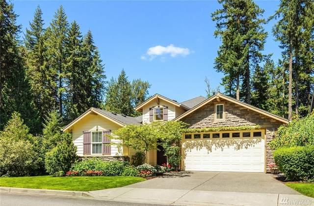 23410 NE 129th Ct, Redmond, WA 98053 (#1632808) :: Better Properties Lacey