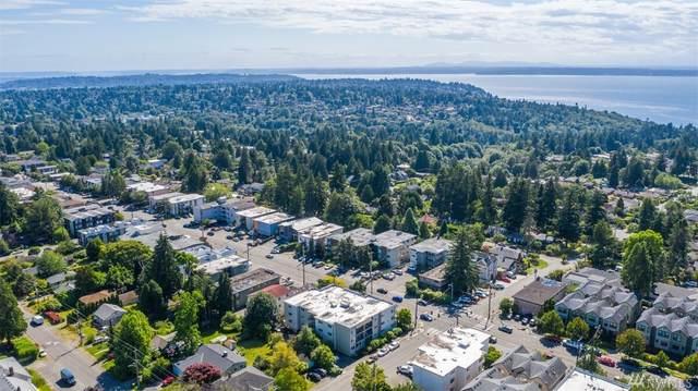 11556 N Greenwood Ave #203, Seattle, WA 98133 (#1632837) :: Engel & Völkers Federal Way