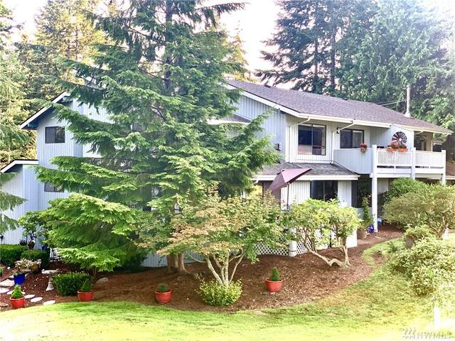131 Highland Greens #4, Port Ludlow, WA 98365 (#1632840) :: The Royston Team