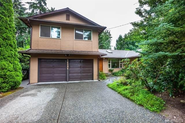 16245 SE 31st St, Bellevue, WA 98008 (#1632900) :: Better Properties Lacey