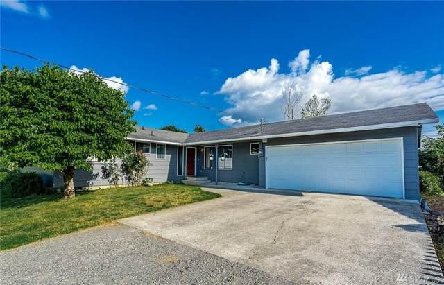 201 Willow Lane, Centralia, WA 98531 (#1632908) :: Northern Key Team