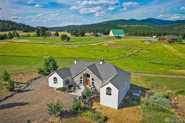 16716 N Madison Road, Mead, WA 99021 (#1632925) :: Becky Barrick & Associates, Keller Williams Realty