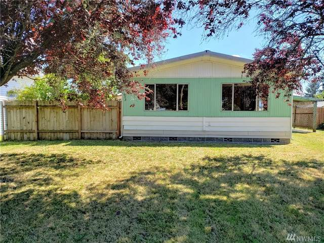 603 W Anderson St, Elma, WA 98541 (#1632928) :: Ben Kinney Real Estate Team