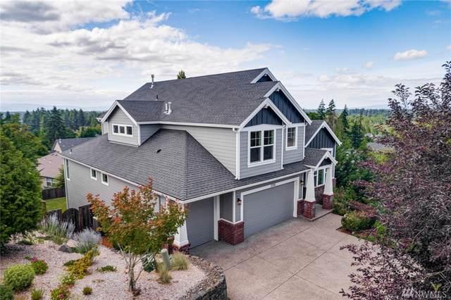 2706 NE 159th Cir, Ridgefield, WA 98642 (#1632936) :: Better Properties Lacey