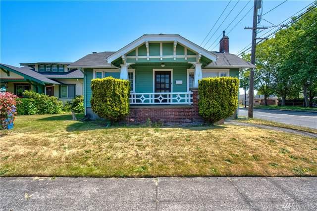 3739 S Fawcett Ave, Tacoma, WA 98418 (#1632953) :: Better Properties Lacey