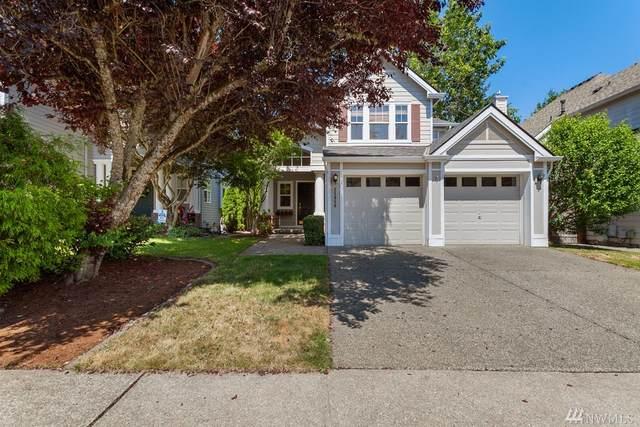 25050 SE 42nd St, Sammamish, WA 98029 (#1632968) :: Better Properties Lacey