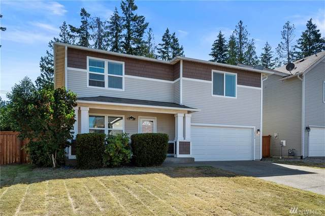 2596 SW Siskin Cir, Port Orchard, WA 98367 (#1632985) :: Better Properties Lacey