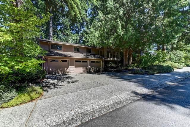 16432 SE 22nd St, Bellevue, WA 98008 (#1632999) :: Better Properties Lacey