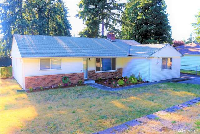 31013 28th Ave S, Federal Way, WA 98003 (#1633015) :: Better Properties Lacey