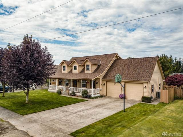 607 E 4th St, Nooksack, WA 98276 (#1633016) :: Commencement Bay Brokers