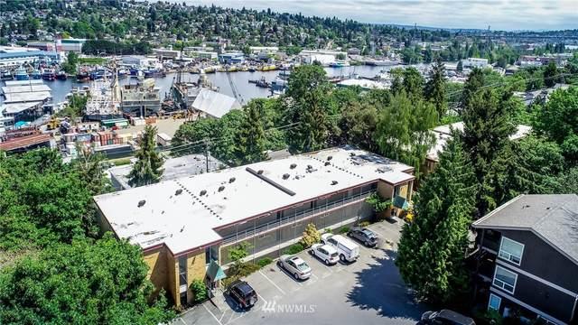 1017 W Nickerson Street #13, Seattle, WA 98119 (#1633029) :: TRI STAR Team | RE/MAX NW