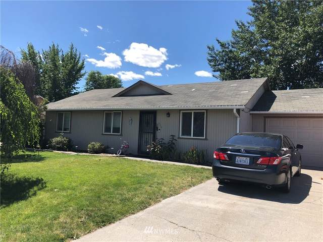 924 E Hayden Drive, Moses Lake, WA 98837 (MLS #1633075) :: Brantley Christianson Real Estate