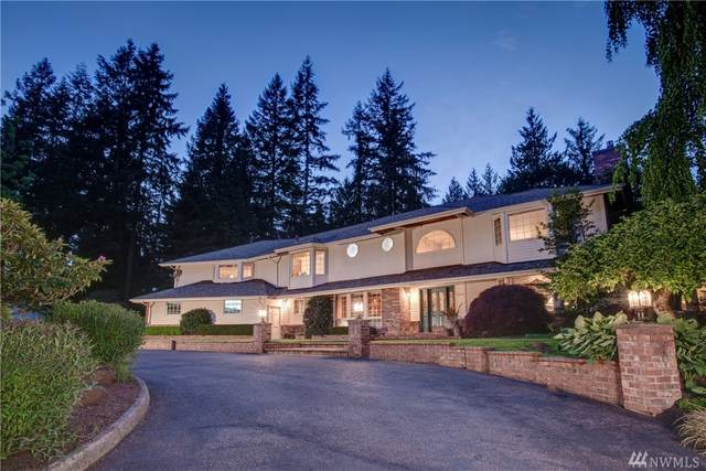 21520 SE 13th Place, Sammamish, WA 98075 (#1633091) :: Alchemy Real Estate