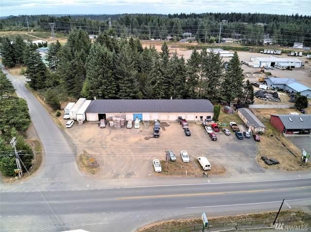 1020 E Johns Prairie Road, Shelton, WA 98584 (#1633092) :: Ben Kinney Real Estate Team