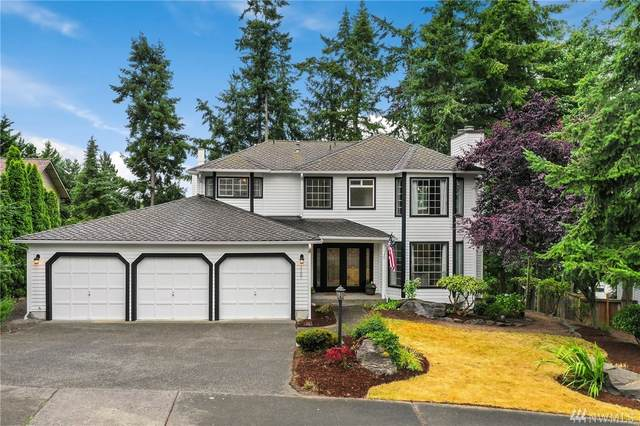 1107 SW 325th Place, Federal Way, WA 98023 (#1633132) :: Better Properties Lacey