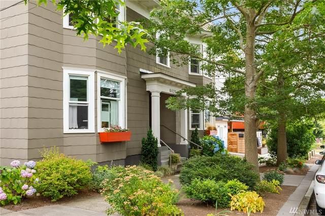 4420 Dayton Ave N #3, Seattle, WA 98103 (#1633239) :: Alchemy Real Estate