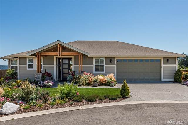 170 Ridgecrest Court, Sequim, WA 98382 (#1633243) :: Real Estate Solutions Group