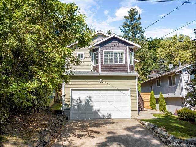 8811 41st Ave S, Seattle, WA 98118 (#1633248) :: Better Properties Lacey