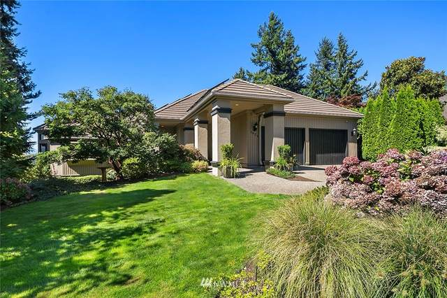 3821 112th Avenue NE, Bellevue, WA 98004 (#1633262) :: Alchemy Real Estate
