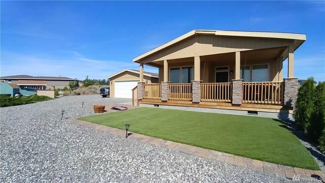 Clayton Place SW, Mattawa, WA 99349 (#1633265) :: Mike & Sandi Nelson Real Estate