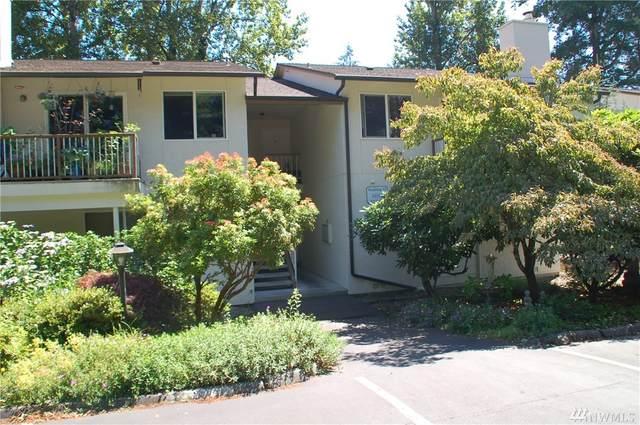 14144 74th Place NE 13D, Kirkland, WA 98034 (#1633318) :: Ben Kinney Real Estate Team
