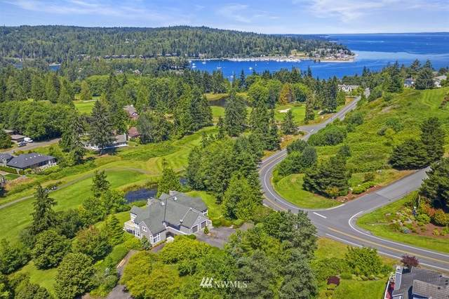 20 Fairway Lane C, Port Ludlow, WA 98365 (#1633339) :: Ben Kinney Real Estate Team