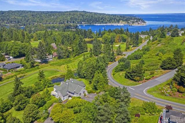 20 Fairway Lane C, Port Ludlow, WA 98365 (#1633339) :: The Royston Team