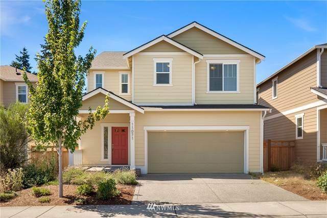 11071 5th Avenue SW, Seattle, WA 98146 (#1633397) :: Urban Seattle Broker