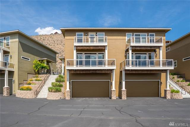 9209 Riverview Wy NW D31, Quincy, WA 98848 (#1633429) :: Northern Key Team