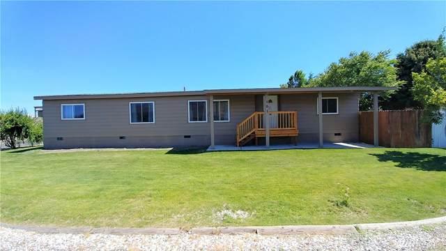 Island View SW, Mattawa, WA 99349 (#1633447) :: Mike & Sandi Nelson Real Estate