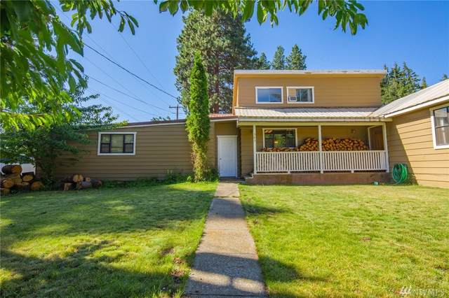 303 Lincoln St, Cle Elum, WA 98922 (#1633455) :: Better Properties Lacey