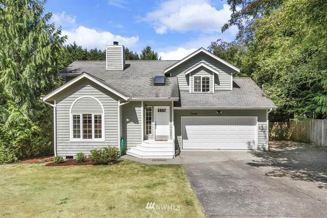 7926 NE Beachwood Avenue, Poulsbo, WA 98370 (#1633456) :: Mike & Sandi Nelson Real Estate