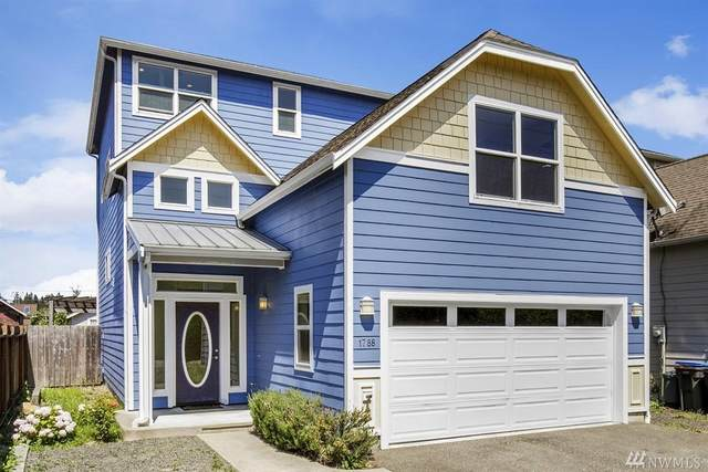 1788 NE Poulsbo Ave, Keyport, WA 98345 (#1633488) :: Ben Kinney Real Estate Team