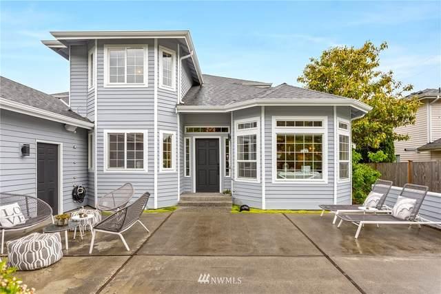 8817 Main Street, Edmonds, WA 98026 (#1633505) :: Becky Barrick & Associates, Keller Williams Realty