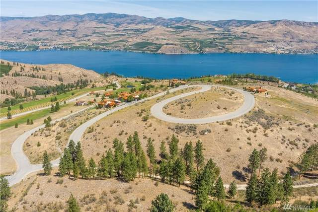 238 Sabio Way, Chelan, WA 98816 (#1633513) :: Pacific Partners @ Greene Realty