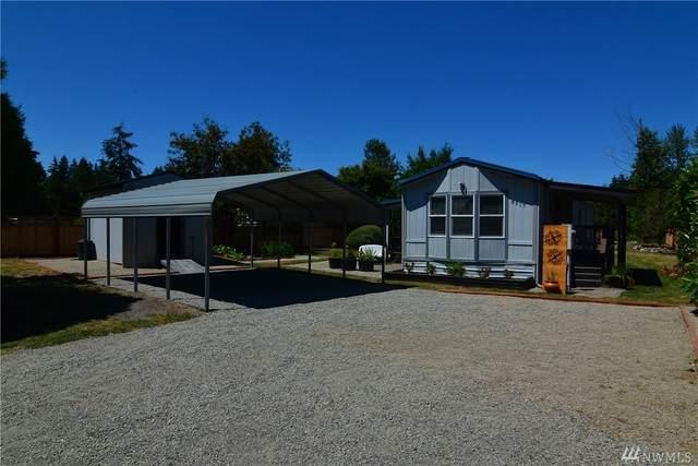 8517 Pepperidge Lane SE, Yelm, WA 98597 (#1633546) :: Ben Kinney Real Estate Team
