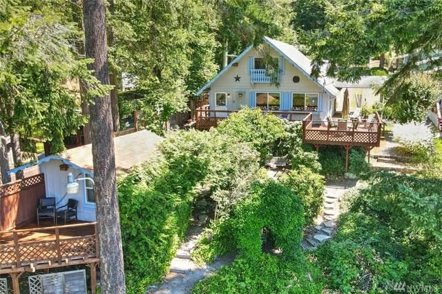 40228 Ski Park Rd E, Eatonville, WA 98328 (#1633550) :: Better Properties Lacey