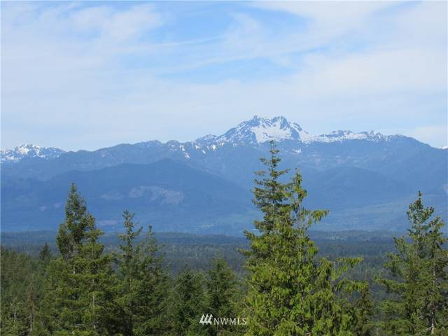 20 NW Green Mountain Road Lot 2, Bremerton, WA 98312 (#1633566) :: Keller Williams Realty