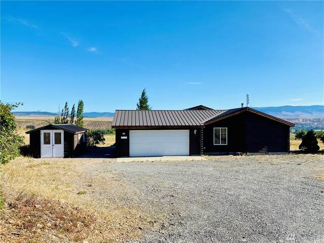 320 Labrador Drive, Thorp, WA 98946 (#1633572) :: Pacific Partners @ Greene Realty