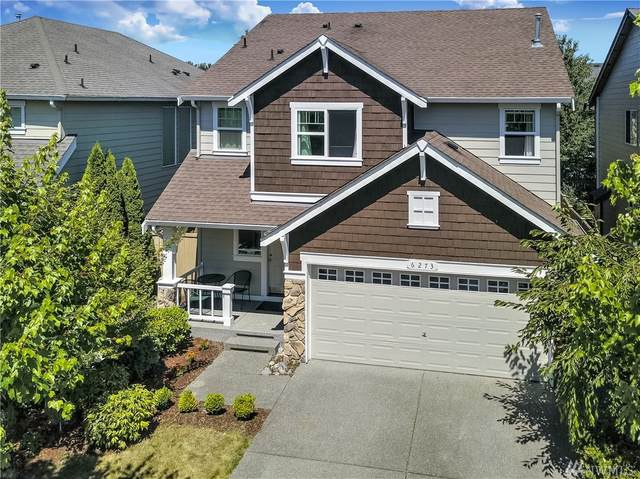 6273 40th St Ct E, Fife, WA 98424 (#1633586) :: Commencement Bay Brokers