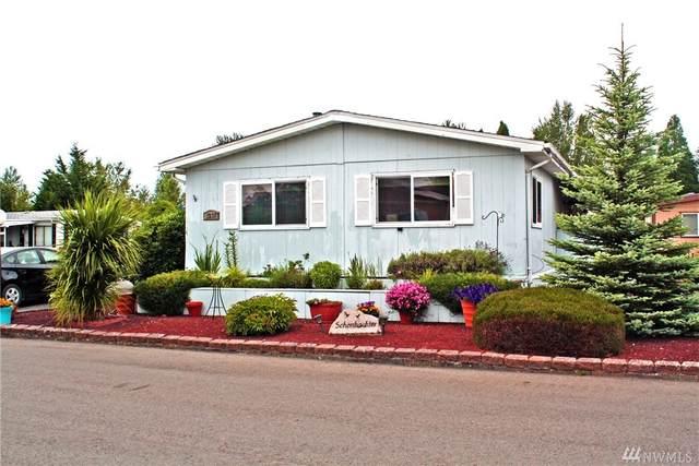 1271 Maple Dr, Enumclaw, WA 98022 (#1633618) :: McAuley Homes