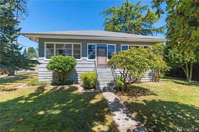 4604 S Austin St, Seattle, WA 98118 (#1633624) :: Ben Kinney Real Estate Team