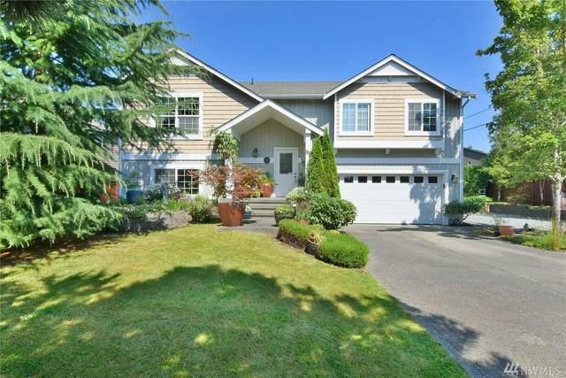 1015 Crawford Rd, Lynnwood, WA 98036 (#1633652) :: Better Properties Lacey