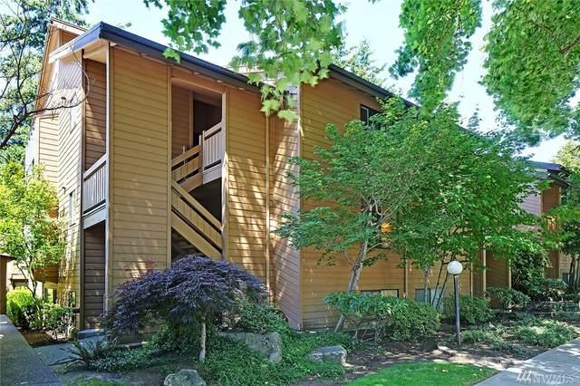 10545 Meridian Avenue N #201, Seattle, WA 98133 (#1633691) :: Pickett Street Properties