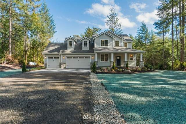 13928 130th Avenue Ct NW, Gig Harbor, WA 98329 (#1633706) :: Ben Kinney Real Estate Team