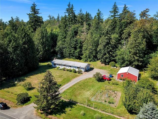 2962 Haynie Rd, Custer, WA 98240 (#1633707) :: Better Properties Lacey